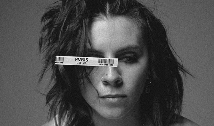 Pvris, Music, New Album, Use Me, Music, Review, Chris High