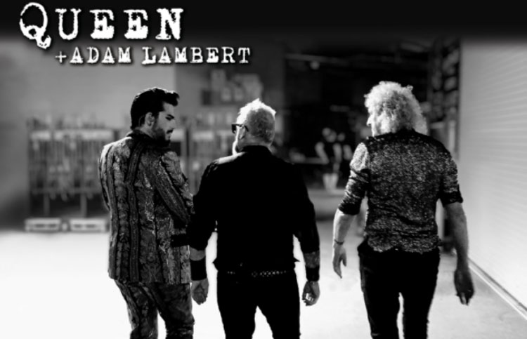 Queen, Adam Lambert, Music, Live Album, TotalNtertainment