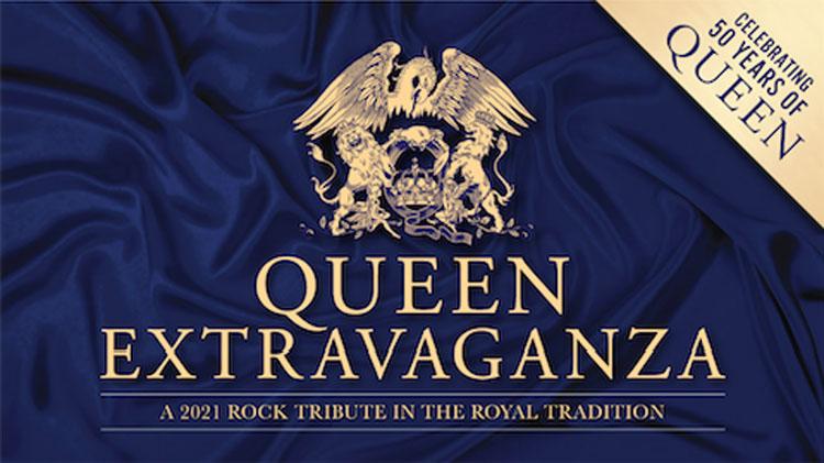 Queen Extravaganza, Music, Tour, Newcastle, TotalNtertainment, Tribute