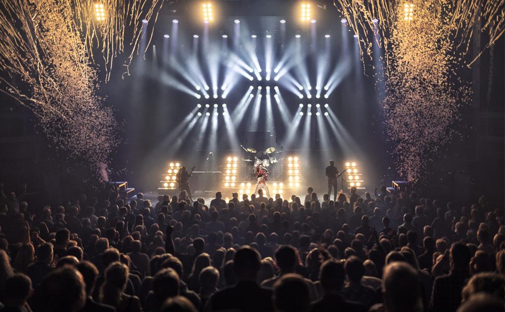 Queen Machine, Kerry Ellis, Tour, TotalNtertainment, Queen Tribute