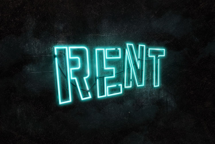 Rent, Theatre, TotalNtertainment, Tour, Manchester