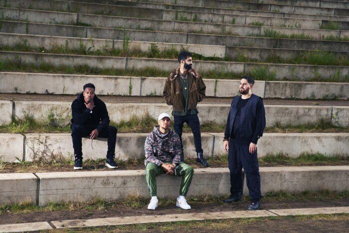 Rudimental, Tour, Live Music, Music News, TotalNtertainment, New Album