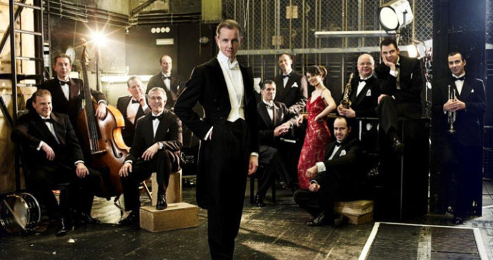 Relive The Sounds Of The Roaring Twenties