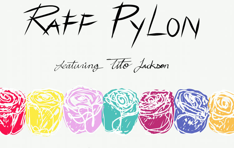 Raff Pylon, Music, New SIngle, Tito Jackson, King's Lane, TotalNtertainment