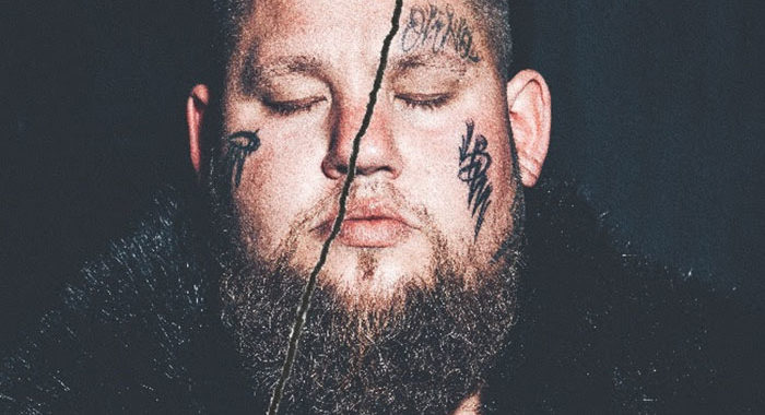 Rag'n'Bone Man to headline Mountford Hall