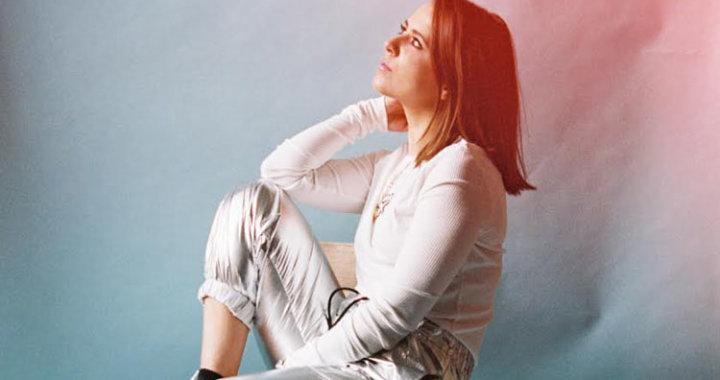 Raphaella returns with new EP