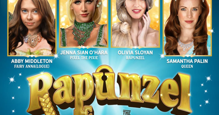 Regal Entertainments Create A Fairy-tale Easter Panto