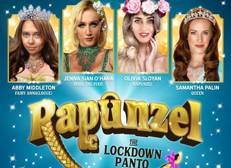 Rapunzel, Regal Entertainments, Theatre, Musical, Panto, TotalNtertainment