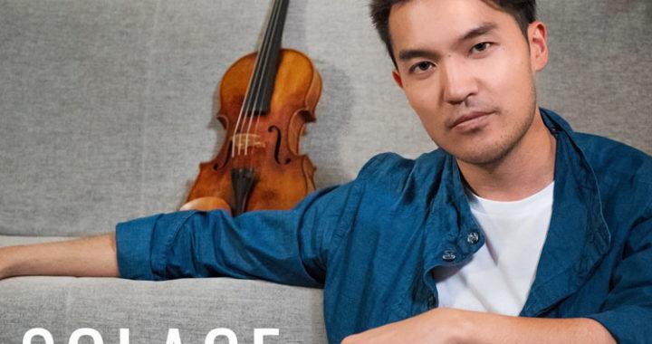 Ray Chen Announces New Album