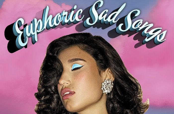 Raye, New Album, Euphoric Sad Songs, Music, TotalNtertainment