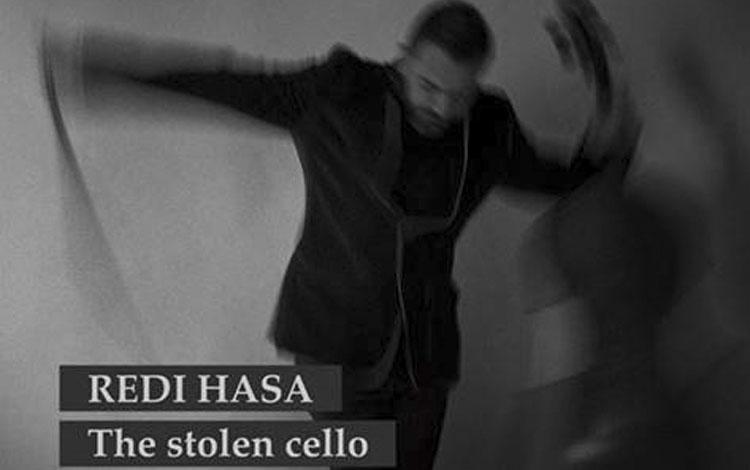 Redi Hasa, The Stolen Cello, Music, Classical, TotalNtertainment, Decca Records