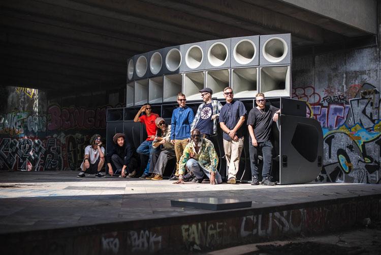 Reggae Roast, New Single