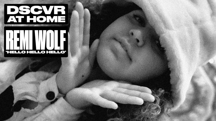 Remi Wolf, Music, New Single, Hello Hello Hello, TotalNtertainment, Vevo, DSCVR