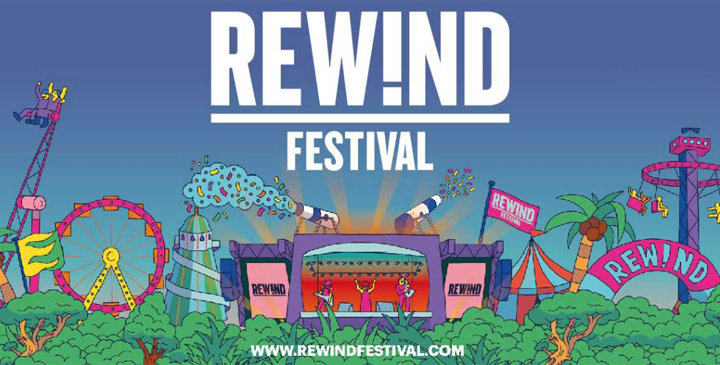 Rewind Festivals postponed until 2021