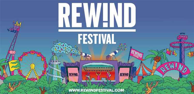 Rewind festivals, Music, Macclesfield, 2021, TotalNtertainment