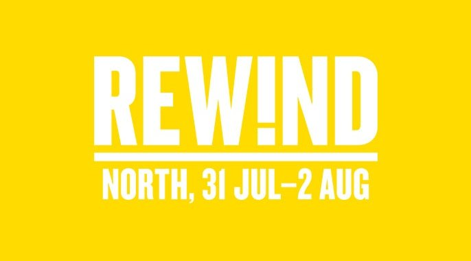 Rewind North, is back in 2020 with a massive line-up