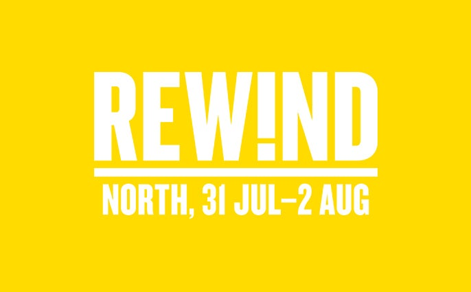 Rewind North, Music, Festival, Manchester, TotalNtertainment