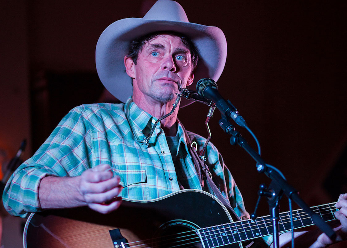Rich Hall's Hoedown brings the US comedian to The Lowry this December