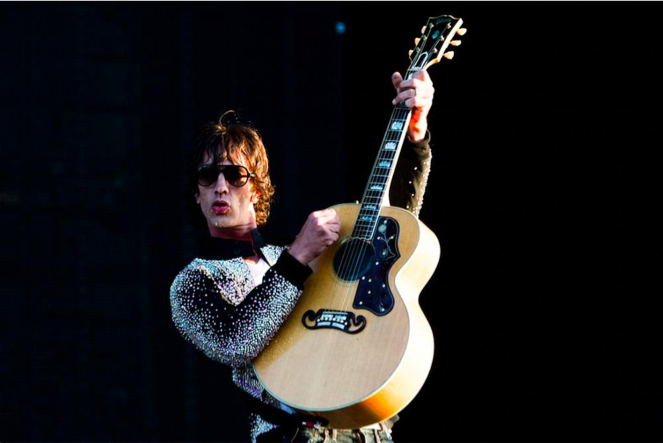 Richard Ashcroft, Music, Live Event, TotalNtertainment, London