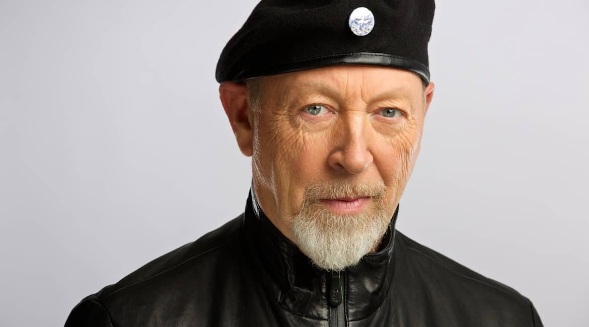 Richard Thompson, tour, York, TotalNtertainment, Musician