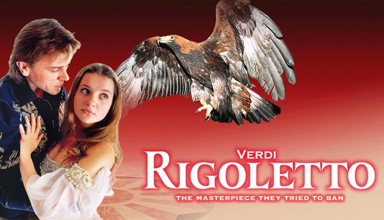Rigaletto, theatre, musical, Ellen Kent, Opera, Verdi