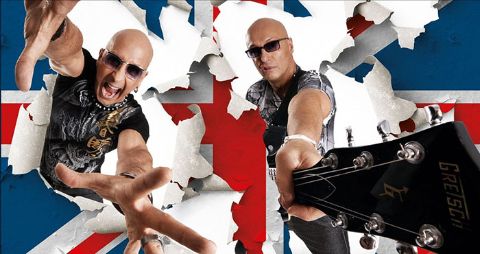 Right Said Fred, We're All Criminals, Music, New Single, TotalNtertainment