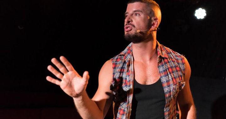 Four Weeks Until 'Riot Act' Embarks On UK Tour