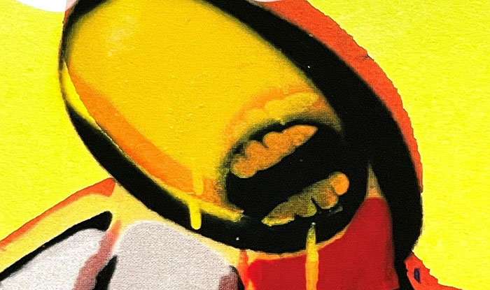Robert Del Naja, Massive Attack, War Child, TotalNtertainment