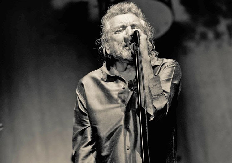 Robert Plant, Music, New Single, TotalNtertainment, Charlie Patton Highway