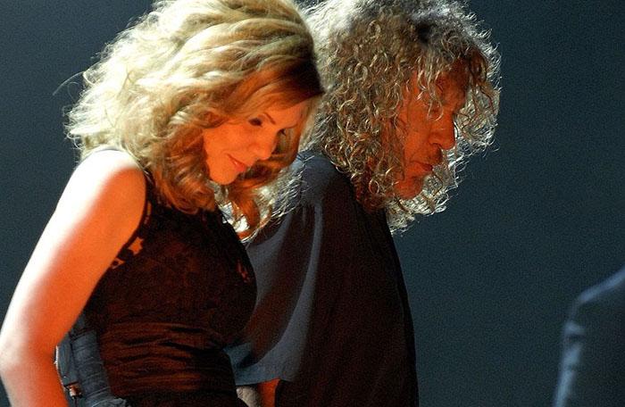 Robert Plant, Alison Krauss, Music News, New Album, TotalNtertainment, Raise The Roof