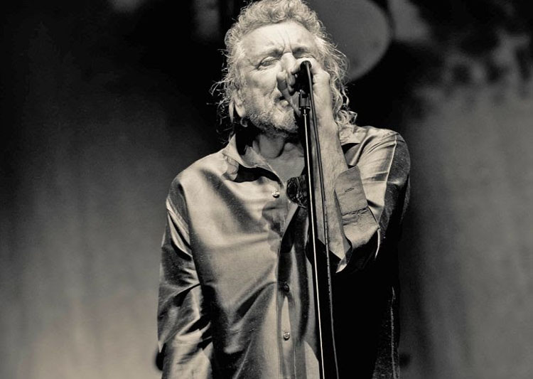 Robert Plant, Music, New Album, Digging Deep, TotalNtertainment