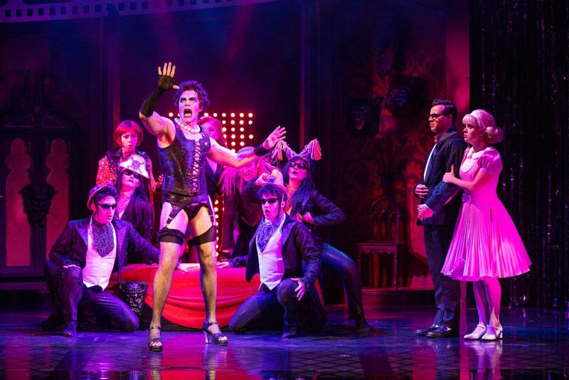 Rocky Horror, Theatre, Musical, TotalNtertainment, Chester