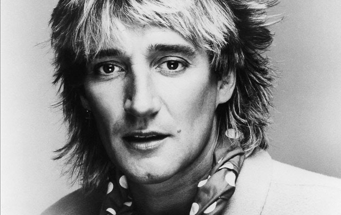 Rod Stewart, Cupid, Music, New Release, TotalNtertainment