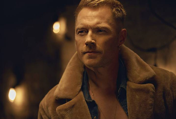 Ronan Keating, Forever Ain't Enough, Music, New SIngle, TotalNtertainment