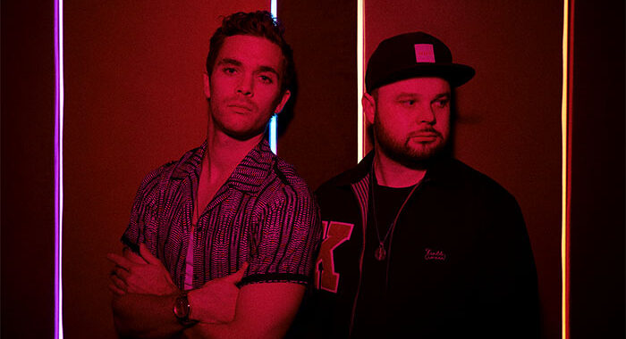 'Limbo' the new track from Royal Blood