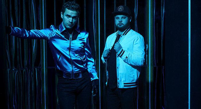 Royal Blood announce new album 'Typhoons'