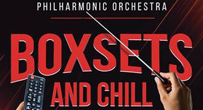Royal Philharmonic Orchestra – Boxsets & Chill