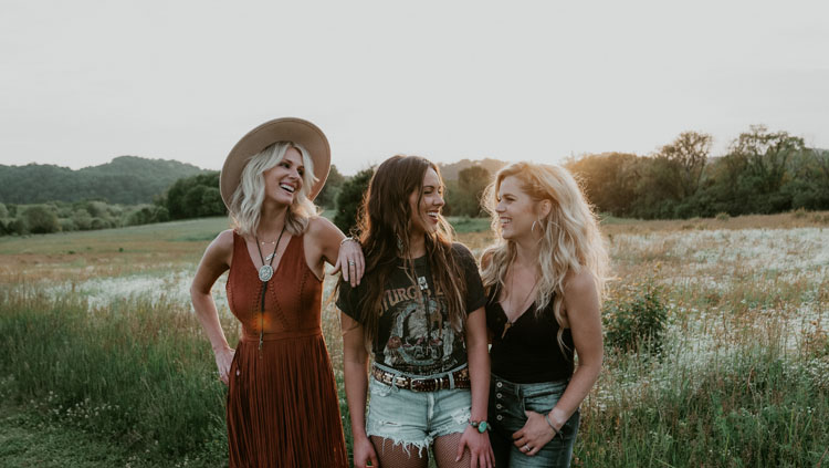 Runaway June, Music, Country, New Single, We Were Rich,