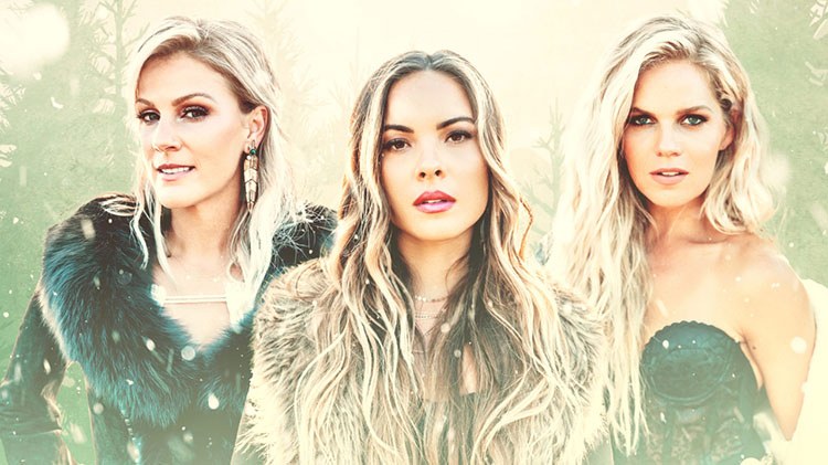 Runaway June, Music, Country, Nashville, TotalNtertainment, New EP