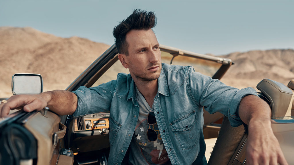 Russell Dickerson, Music, Country, TotalNtertainment, New Album