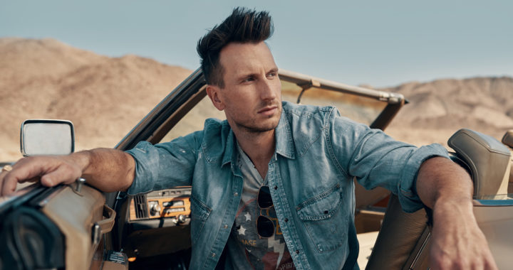Russell Dickerson announces new Album