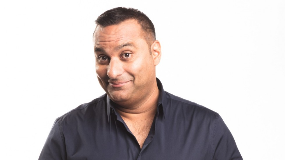 Russell Peters, Deported, World tour, totalntertainment, Leeds, Comedy