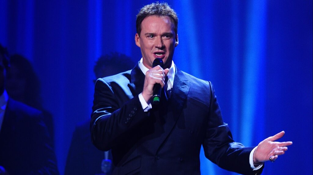 Russell Watson, Hale Barns Carnival, Music, TotalNtertainment,