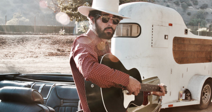 "Ryan Bingham releases new recording of ""The Weary Kind"""