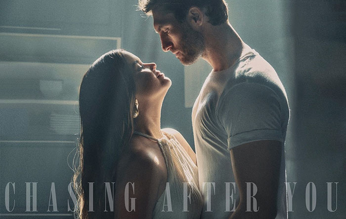 Ryan Hurd, Maren Morris, Music, New Release, Chasing After You, TotalNtertainment