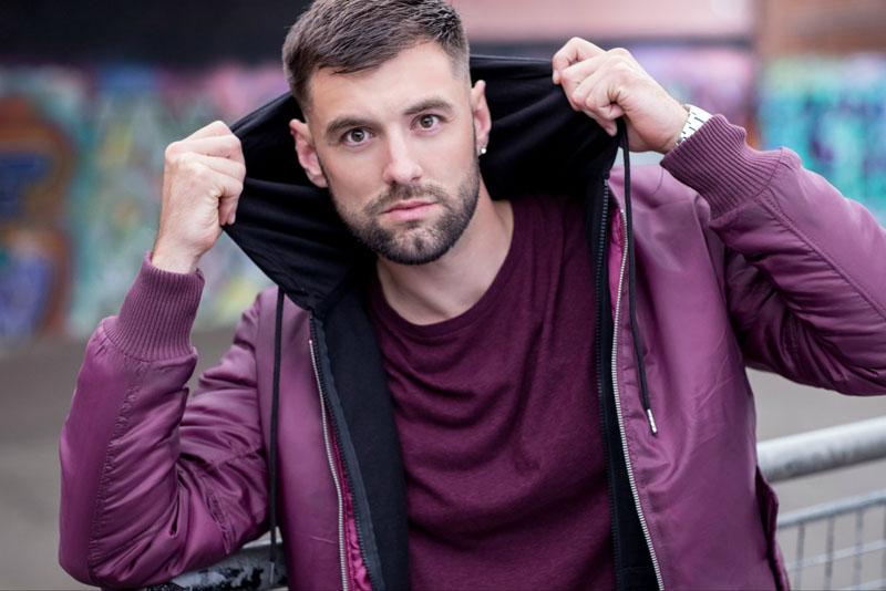 Ryan Swain, Comedy, Presenter, TotalNtertainment, York