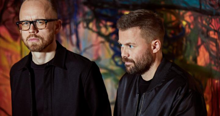 Sad in Scandinavia new remixes from Seeb