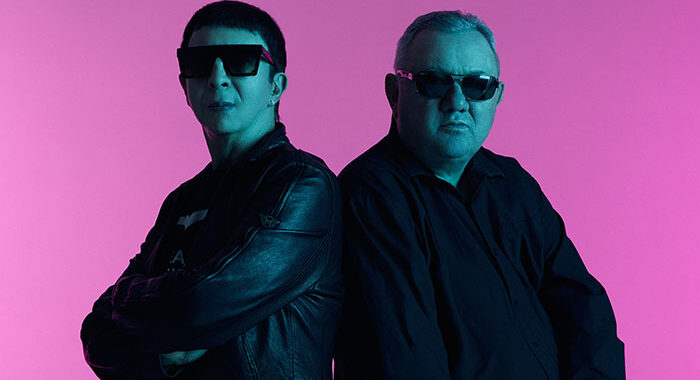 Soft Cell announce new album and tour