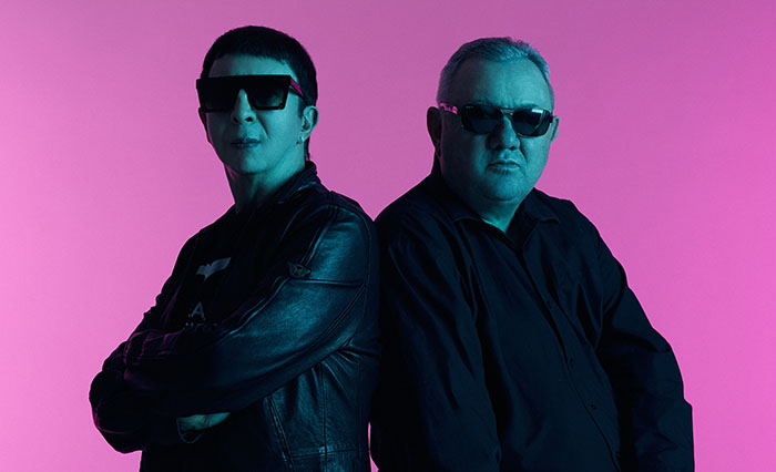 Soft Cell, Music News, New Album, TotalNtertainment, Happiness Not Included