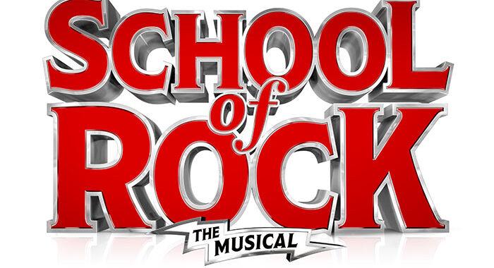 School of Rock – The Musical announces tour dates